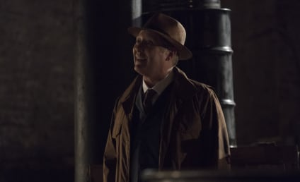 Watch The Blacklist Online: Season 7 Episode 6