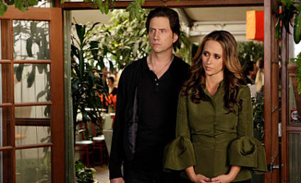 More Watchers to Come on The Ghost Whisperer