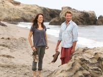 The Mentalist Season 6 Episode 9
