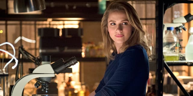 Patty Spivot (The Flash)