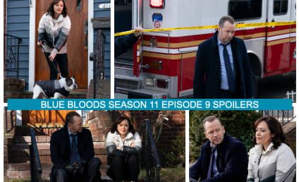 Blue Bloods Season 11 Episode 9 Spoilers: Baez in Big Trouble
