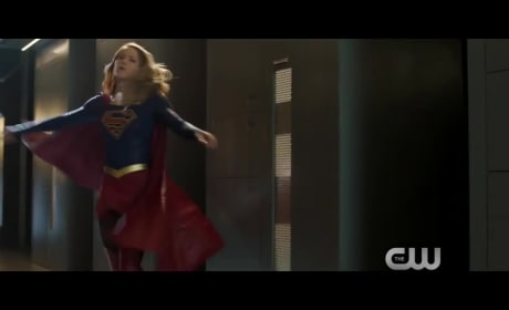 DC TV Promo: Suit Up!