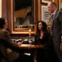 Samar on a date? - The Blacklist Season 4 Episode 7