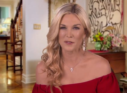 Watch The Real Housewives of New York City Season 9 Episode 8 Online