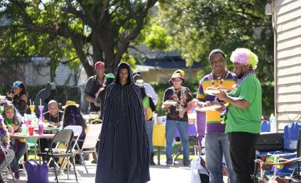 Watch Cloak and Dagger Online: Season 1 Episode 10
