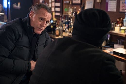 It's Not Worth It - Chicago PD Season 5 Episode 17