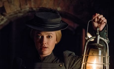 In the Nick of Time - The Alienist Season 1 Episode 10