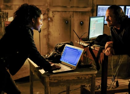 Watch MacGyver Season 2 Episode 2 Online