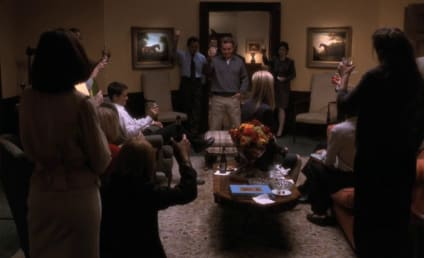 The West Wing Season 1 Episode 5 Review: The Crackpots and These Women