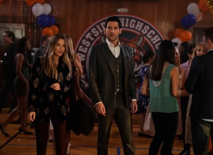 Watch Lucifer Season 3 Episode 15 Online
