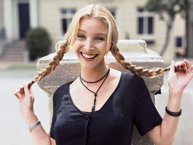 Lisa Kudrow Promo Pic - Friends