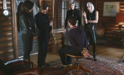 Once Upon a Time Season 4 Episode 16: Full Episode Live!