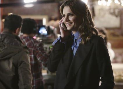 Watch Castle Season 7 Episode 12 Online