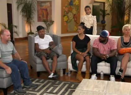 Watch Marriage Boot Camp Season 4 Episode 7 Online