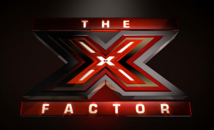 Nicole Scherzinger Officially Replaces Cheryl Cole on The X-Factor