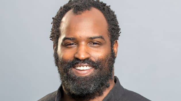 Ricky Williams - Celebrity Big Brother