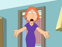 Family Guy Season 15 Episode 12