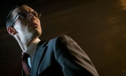 Gotham Season 3 Episode 15 Review: How the Riddler Got His Name