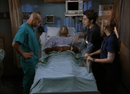 Watch Scrubs Season 2 Episode 2 Online