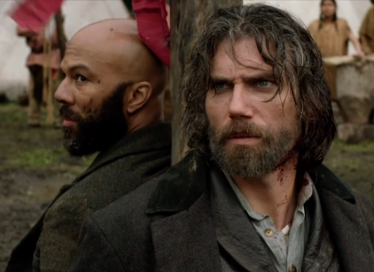 Watch Hell on Wheels Season 3 Episode 4 Online
