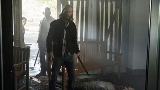 A Better Man - Fear the Walking Dead