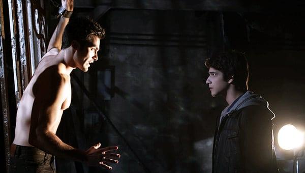 Derek vs. Scott