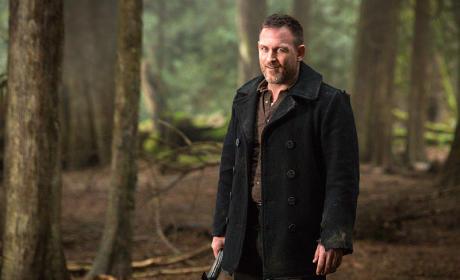Benny - Supernatural Season 10 Episode 19
