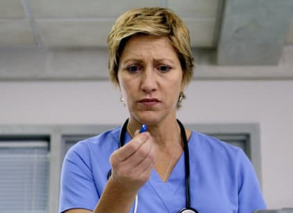 Watch Nurse Jackie Season 3 Episode 5 Online