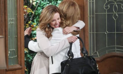 Days of Our Lives Recap: Look Who's Back?