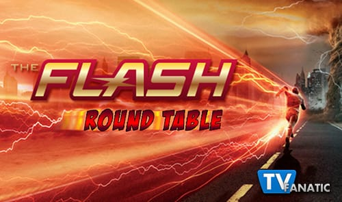 The Flash RT - depreciated -