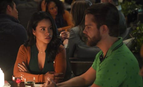 Marianna's Relationship - Good Trouble