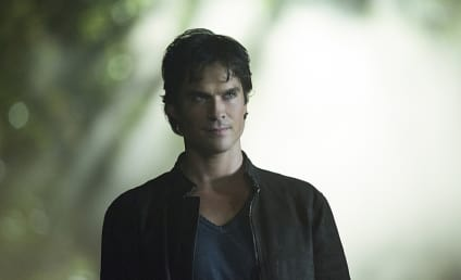 The Vampire Diaries Season 8 Episode 1 Review: Hello Brother
