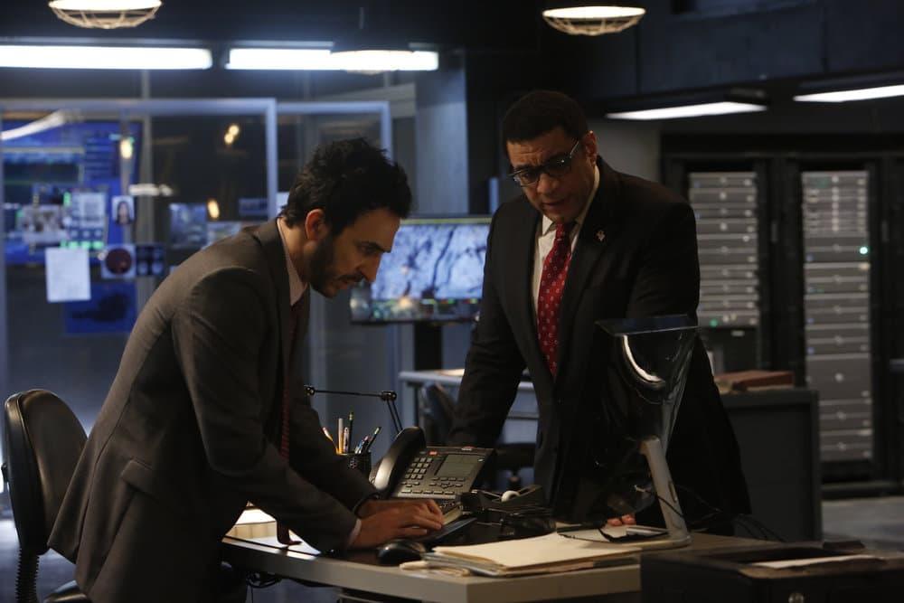 Watch The Blacklist Online: Season 4 Episode 20 - TV Fanatic