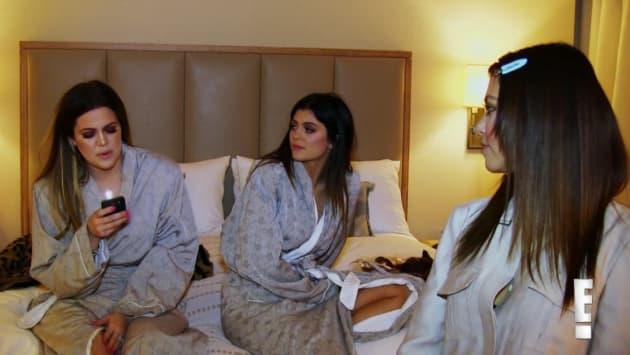 Watch Keeping Up with the Kardashians Season 11 Episode 3 ...