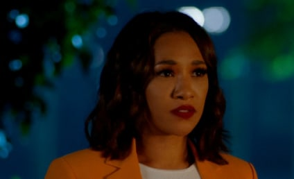 Watch The Flash Online: Season 7 Episode 17