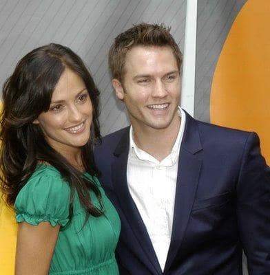 Scott Porter, Minka Kelly