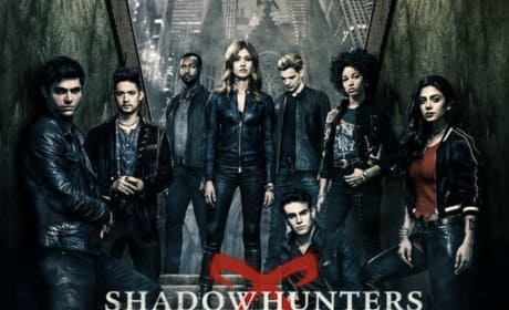 Shadowhunters: Canceled by Freeform! Cast, Crew React!
