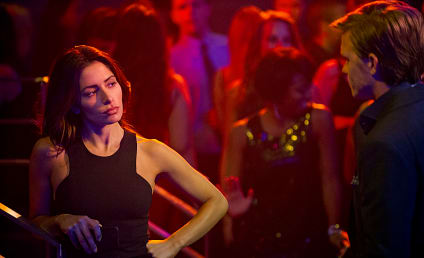 Person of Interest Review: Girls Night Out