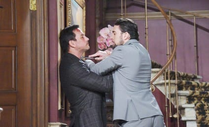 Days of Our Lives Review: Who's More Wrong?