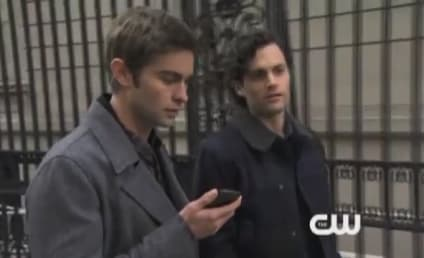 New Gossip Girl Sneak Peek: WWDD?