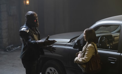 Doom Patrol Season 2 Episode 8 Review: Dad Patrol