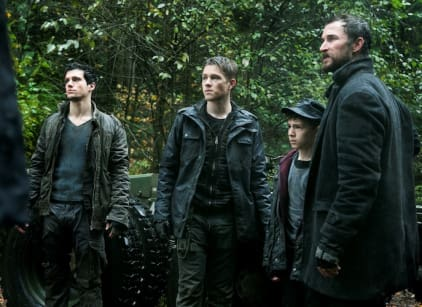Watch Falling Skies Season 3 Episode 7 Online