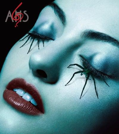 False Eyelashes - American Horror Story Season 6 Episode 1