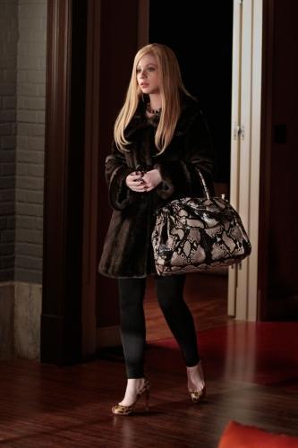 Blonde Georgina Pic!