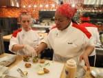 Impressing Chef Ramsay