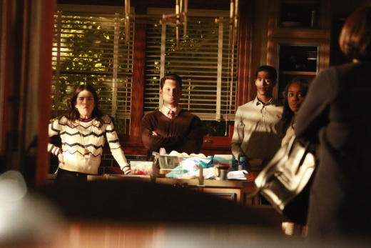 how to get away with murder season 2 reviews