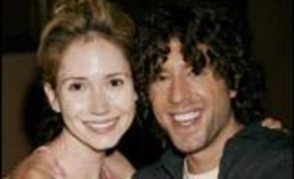 Soap Opera Star Talks Up Elliott Yamin