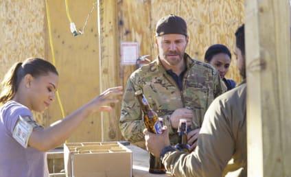 Watch SEAL Team Online: Season 1 Episode 14
