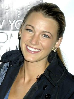Gorgeous Blake