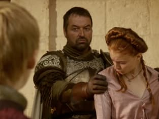 Game Of Thrones Season 1 Episode 10 Fire And Blood Quotes